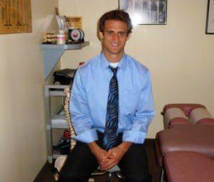 Chiropractor Canton MA Eric Greenspan